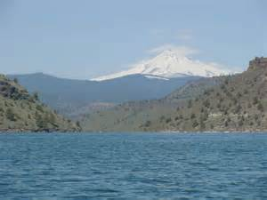 Madras Oregon Lake Billy Chinook