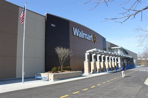 New Walmart Store Closer To Trevecca  Trevechoes Online