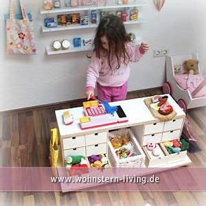 Kaufladen Selber Bauen : kaufmannsladen selber bauen 9 ideen babybirds ~ Michelbontemps.com Haus und Dekorationen