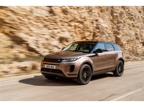 Review Land Rover Range Rover Evoque by 2020 Land Rover Range Rover Evoque Prices Reviews And