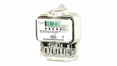Meter Phase Single Energy Kbk Smart