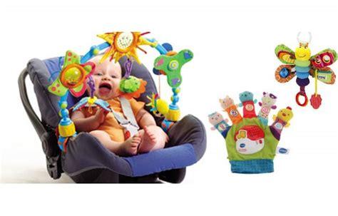 jouet pour siege auto 8 jouets pour voiture avec bébé