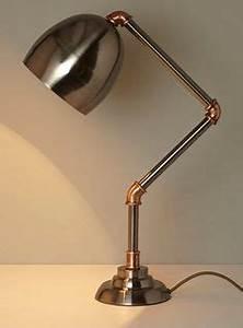 elliott task lamp bhs gbp48 in sale lamps pinterest With copper floor lamp bhs