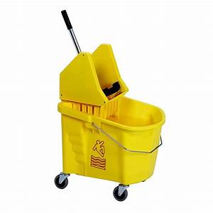Wholesale Mop Buckets and Combo Buckets