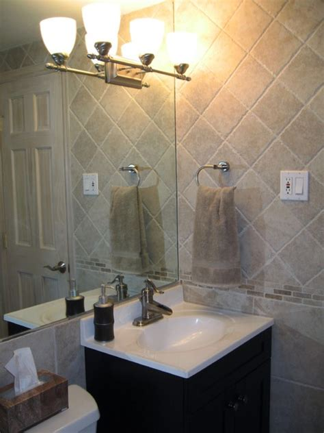 Cancos Tile  Bathroom  By Cancos Tile & Stone. Sliding Bedroom Doors. Rustic Buffet Table. Brooke Wagner. Dock Designs. How Wide Is A 2 Car Garage. Tile For Fireplace. Leather Headboard. Upper Cabinets