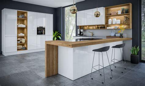 handleless kitchen doors jayline by ba ba components