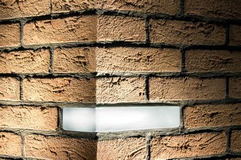 brick light recessed by simes stylepark