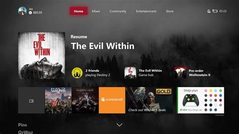 The Ultimate Xbox One Fall 2017 Update Review