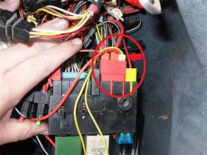 Vw T5 Central Locking Wiring Diagram
