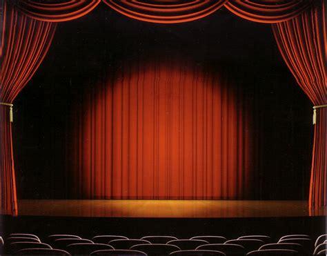 theatre drape n d wilson perichoresis