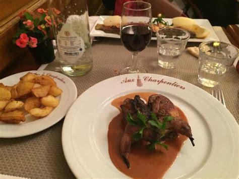 bonne cuisine cuisine française bonne et sans quot chichis quot le chef et le