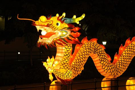 A Festival Filled With Chinese Culture: 1st Chinese ...