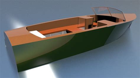 Runabout Boat Wood by Wood Wood Runabout Kits Pdf Plans