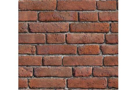 papier peint briques rouges orang 233 es papier peints