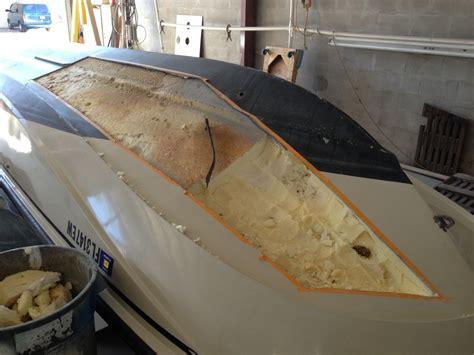 Boat Paint And Repair by Boston Whaler Hull Repair Brands Marine Custom Boat