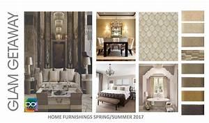 Winter 2016 2017 Fashion Trend On Interior Design Color