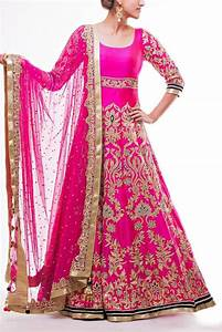 Indian Pakistani Bridal Anarkali Suits & Gowns Collection 2018 2019