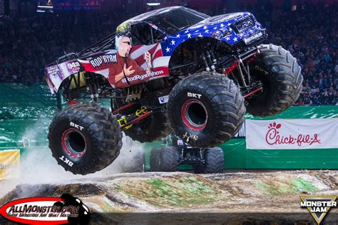monster truck show video rod ryan show monster trucks wiki fandom powered by wikia