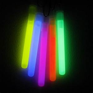 Glow Sticks Wholesale 4 inch