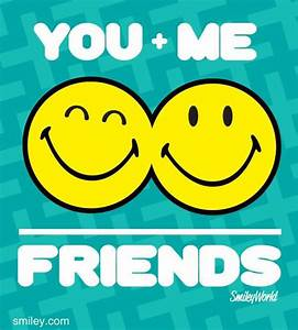 Friends Forever... Friendship Icon Quotes