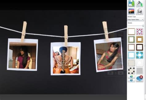 Free Online App To Create Photo Collage Using Frames