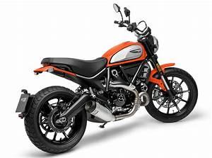 Ducati Scrambler 800 : ducati updates best selling scrambler 800 for 2019 motorcycle news ~ Medecine-chirurgie-esthetiques.com Avis de Voitures