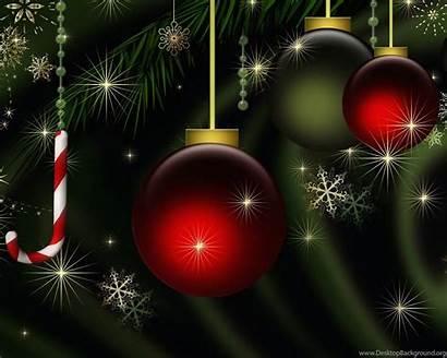 Christmas Dark Wallpapers Background Desktop