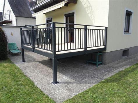 Balkon Anbauen Baugenehmigung by Balkonanbau Balkonvergr 246 223 Erung Ober 246 Sterreich 214 Sterreich