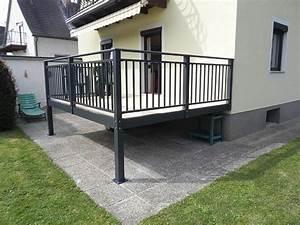 Balkon Nachträglich Anbauen Genehmigung : balkonanbau balkonvergr erung ober sterreich sterreich ~ Frokenaadalensverden.com Haus und Dekorationen