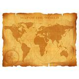 papel viejo grunge para el mapa o el vintage tesoro de archivo imagen 45116915