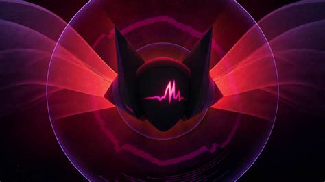 Animated Wallpaper - dj sona animated wallpaper concussive