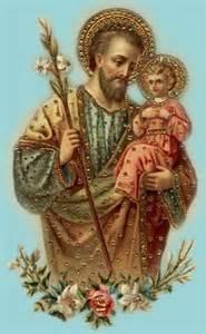 Day St Saint Joseph the Worker
