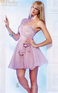 MNM Couture Dresses