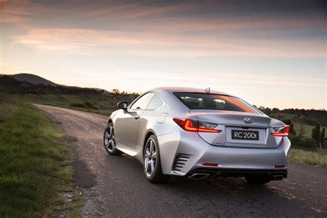 Lexus Rc 200 by Lexus Rc 200t 2016 Specs And Price Cars Co Za