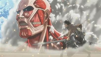 Kyojin Shingeki Titans Attaque