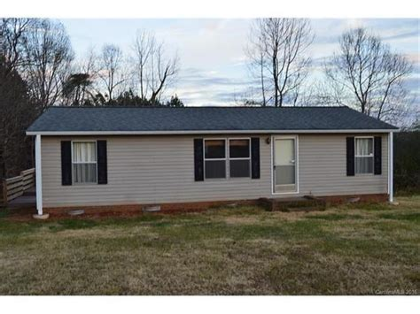 mobile home  rent  statesville nc manufactured