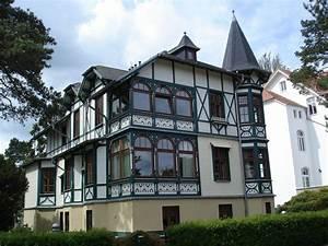 Haustüren Für Alte Häuser : bild sch ne alte h user zu binz auf r gen in binz auf r gen ~ Michelbontemps.com Haus und Dekorationen
