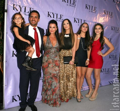 PHOTOS Kyle Richards' Kyle By Alene Too store pre-opening ...