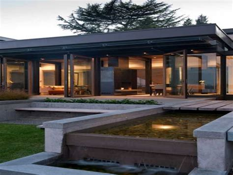 modern home features modern house design in philippines modern house design with water feature modern home features