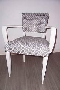 Refaire Un Fauteuil Bridge : fauteuil bridge relook tendance relooking meubles ajh d co pinterest fauteuil bridge ~ Melissatoandfro.com Idées de Décoration