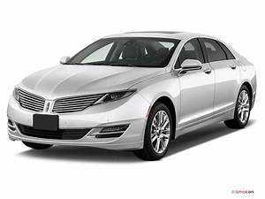 2015 Lincoln Mkz Prices  Reviews  U0026 Listings For Sale