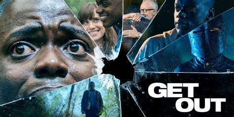 Get Out Director Discusses Alternate Ending Scene