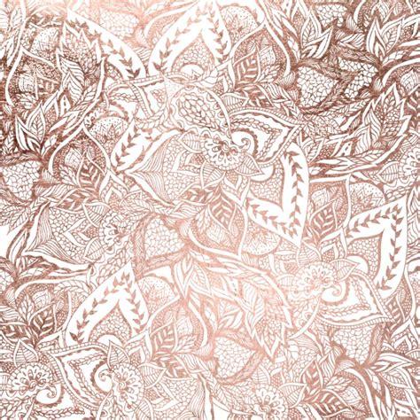 rose gold wallpaper gallery