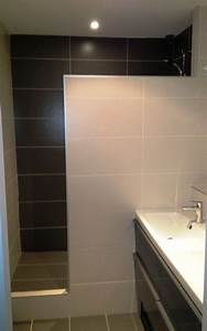 les 25 meilleures idees de la categorie paroi de douche With porte d entrée pvc avec vasque beton cire salle bain
