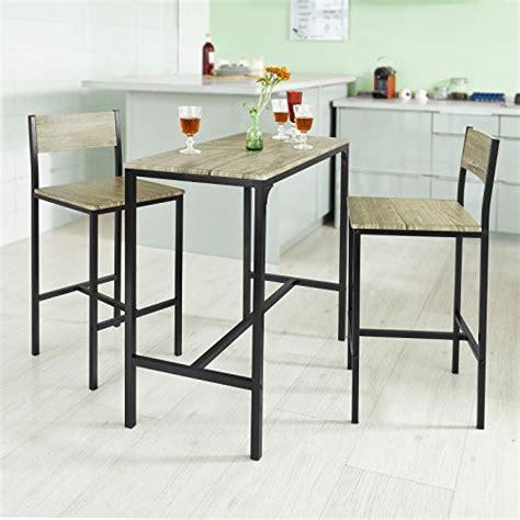 breakfast bar set stools table dining furniture kitchen