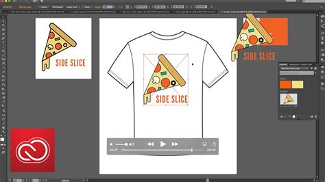How To Create A Logo In Illustrator Cc (16) Adobe