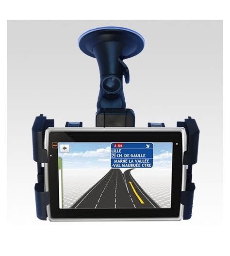 Support Gps Universel Support Universel Pour Gps High Tech Auto