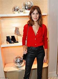 Alexa Chung's business loses £1.5million in one year ...