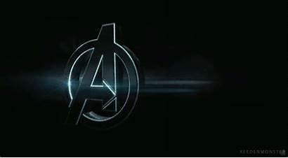 Marvel Avengers Comics Shield Database Gifs Animated