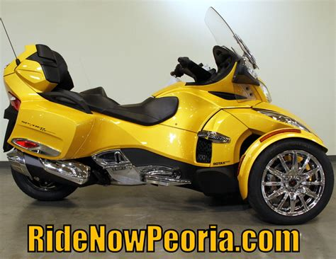 Page 6423 ,new/used 2015 Can-am Spyder Rt Limited 6 Speed